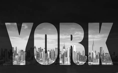 typography nyc nyc hd wallpaper and background 1920x1200 id 301292