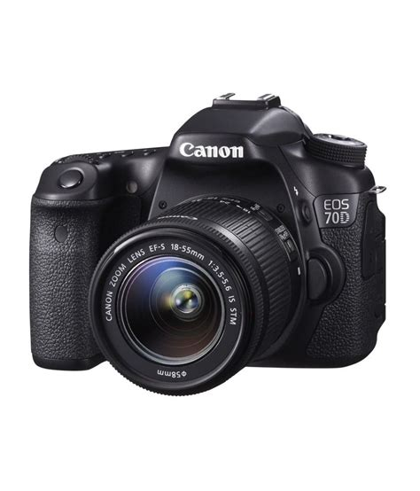 canon with price canon eos 70d with 18 55mm lens price in india buy canon