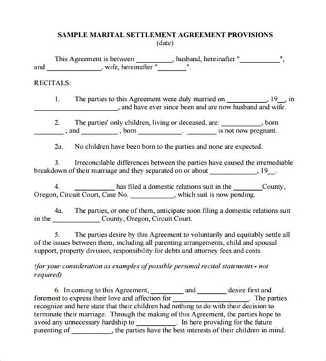 wedding contract template 20 wedding contract templates free sle exle
