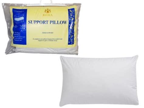 roma support pillow crendon beds furniturecrendon beds