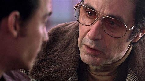 film gangster con al pacino donnie brasco recensione del film con al pacino e johnny depp