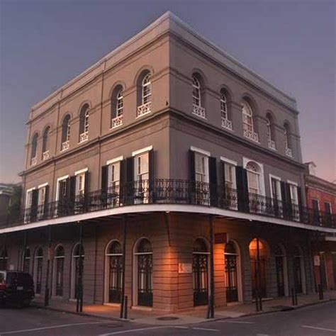most haunted house in new orleans nicolas cage owns a haunted house popsugar home