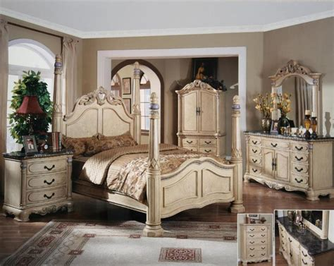 Upscale Bedroom Furniture Luxury Bedroom Furniture Set