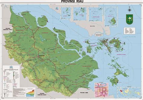 logo vector kabupaten  kota  provinsi riau