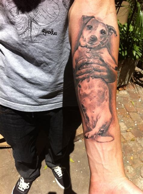 jack russell tattoo designs the 14 coolest designs in the world