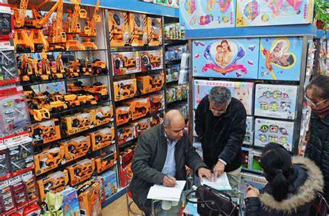 yiwu wholesale markets buying small volumes from china 6 facts of yiwu wholesale market jingsourcing