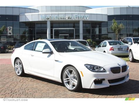Bmw 640i 2012 by 2012 Alpine White Bmw 6 Series 640i Coupe 56156448