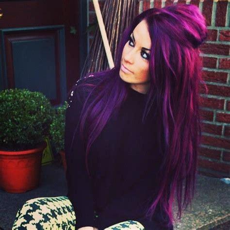 manic panic purple colors manic panic purple hair colar and cut style
