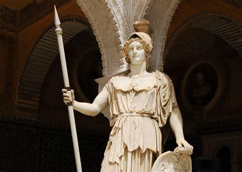 imagenes de zeus dios griego atenea image