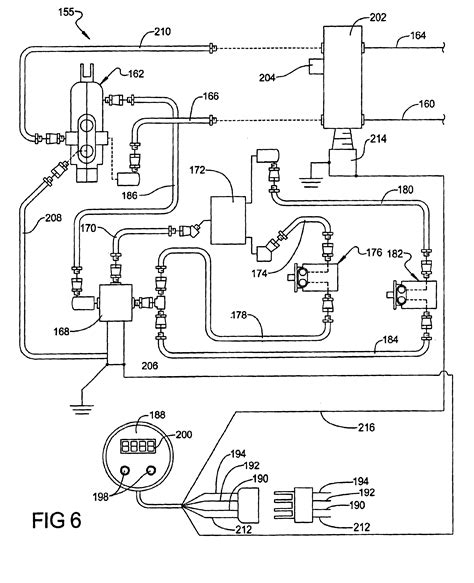 wood chipper diagram patent us6814320 reversing automatic feed wheel assembly