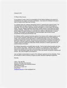 letter of recommendation template for scholarshipmemo
