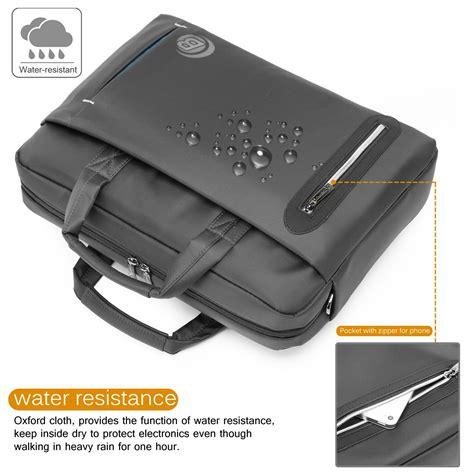 Asus Laptop Bag Philippines coolbell tm 15 6 inch laptop bag with messenger bag single shoulder handle bag briefcase