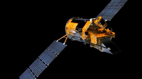 space craft for nasa spacecraft and instruments