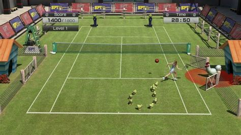 imagenes de virtua tennis 4 virtua tennis 4 pc full espa 241 ol