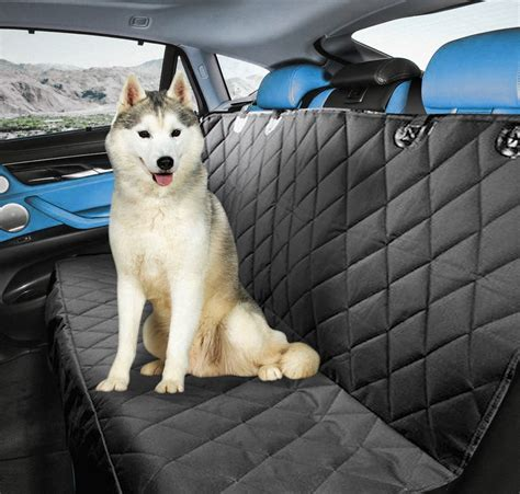 Protective Covers Dogs by Seat Cover Ultra Protection Nonslip Rubber This Cover