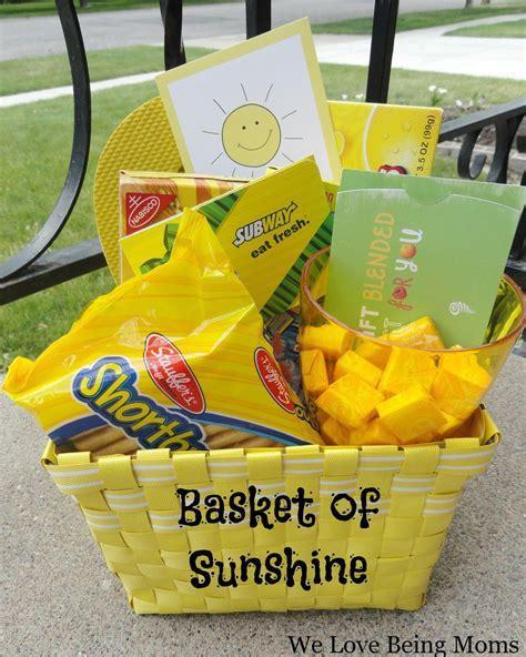 Send A Basket by Send A Basket Of To Brighten Someone S Day Find
