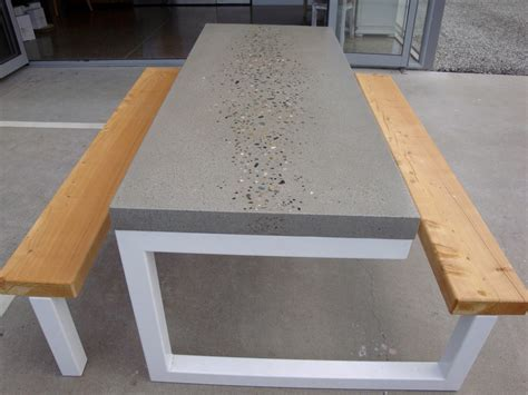 concrete diy concrete furniture marceladick com
