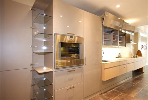manhattan ny kitchen showroom height cabinets