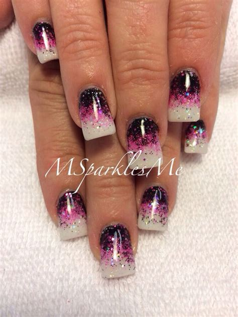 acrylic nails for valentines nails nail designs