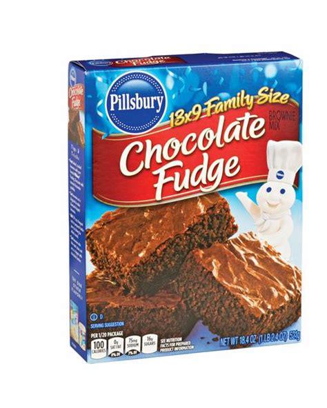 Baby Box Cocolatte Cubix Cl 8856 pillsbury chocolate fudge brownie mix hy vee aisles