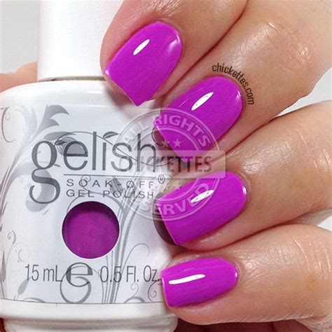 gelish colors the 25 best gelish colours ideas on gel nail
