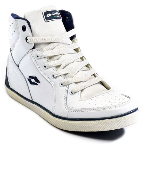 lotto white casual shoes buy lotto white casual shoes