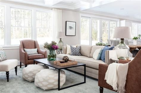 19 alluring neutral living room designs that will delight you