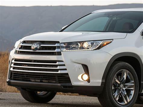 Toyota Highlander Road 2016 Toyota Highlander Hybrid Road Test And Review