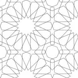 free coloring pages islamic art kids images