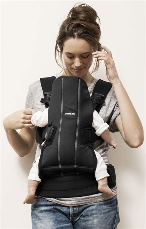 baby carry baby carrier we carry baby on back babybj 214 rn