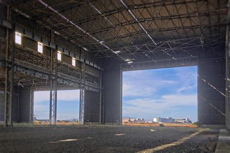 porto oristano capannoni porto di oristano sardegna abbandonata