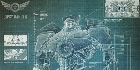 how to draw blue prints blueprint how to build a kaiju fighting giant robot wired