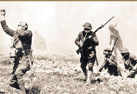 frente otomano primera guerra mundial 1914 historia de la primera guerra mundial o quot gran guerra quot
