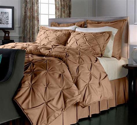 linen comforter set vern yip faux linen comforter set