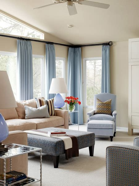 charming Best Curtain Colors For Living Room #1: Simple-Curtains-For-Living-Room.jpg