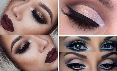 Eyeshadow Brown 40 eye makeup looks for brown page 3 of 4 stayglam