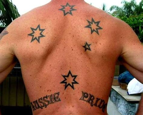 southern cross tattoo meaning aussie pride picture at checkoutmyink