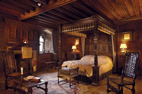 medieval bedroom spotlight on the castle king henry viii bedchamber