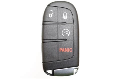 dodge 68066350 ag factory oem key fob keyless entry remote
