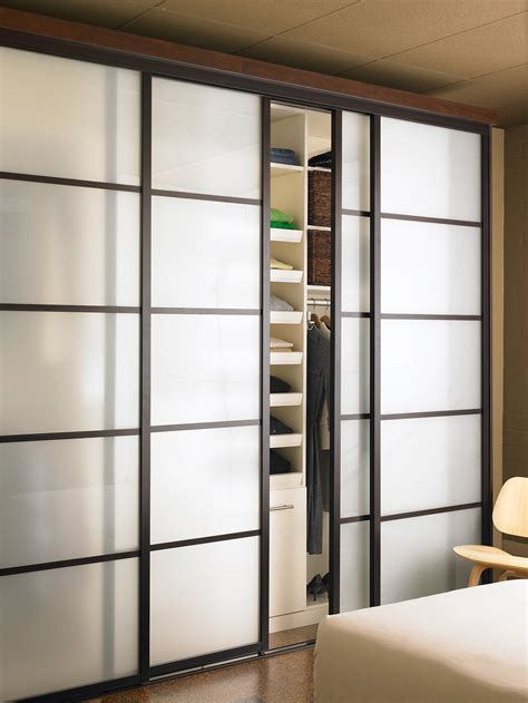 Lovely Japanese Sliding Closet Doors Part   1: Lovely Japanese Sliding Closet Doors Amazing Design