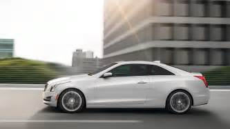 Where Did The Cadillac Name Come From Ats Coupe The Premium Sport Coupe By Cadillac Europe