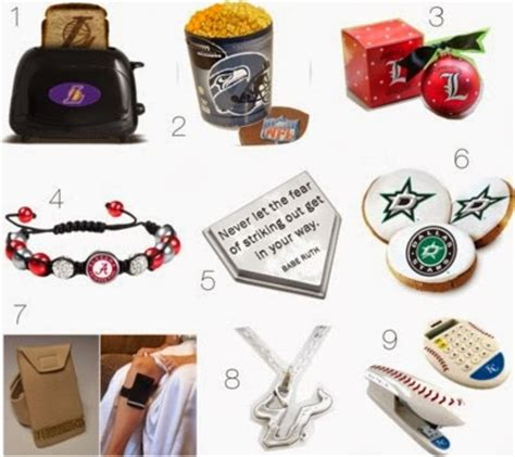 Best Gifts For Sports Fans - the style ref s 2013 gift guide the complete
