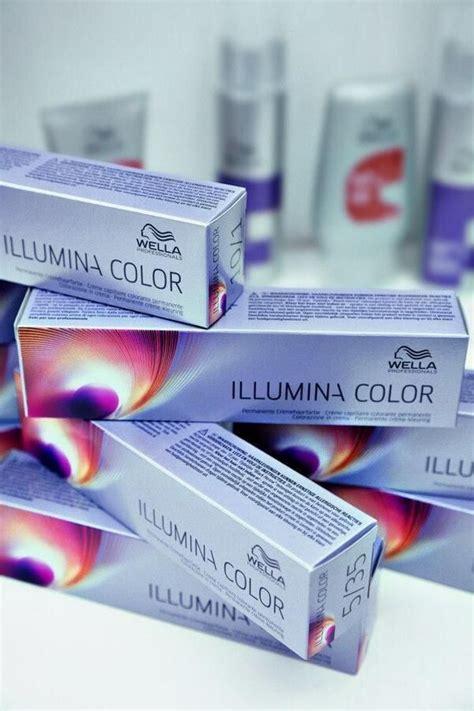 illumina color wella cartella colori wella color cartella colori brown hairs