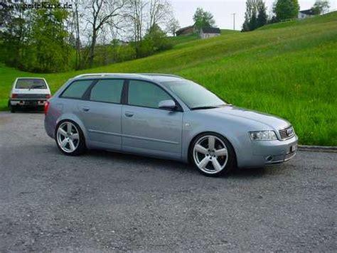 Audi A4 2002 Technische Daten by Audi A4 Quattro 8e Avant Cokki Tuning Community