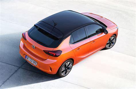 Opel Elektrisch 2020 by Officieel Dit Is De Elektrische Opel Corsa E 2019