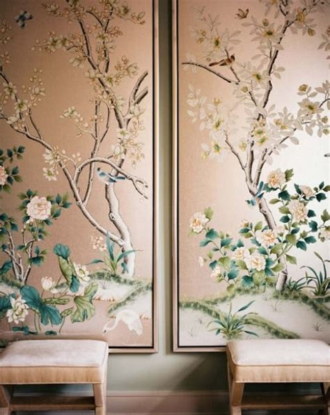 define chinoiserie the 25 best framed wallpaper ideas on pinterest