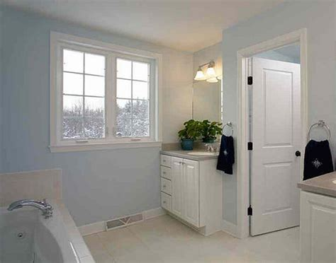 calm bathroom colors master bath design ideas for comfort and enjoyment