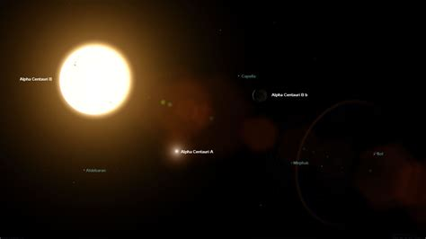 alpha centauri star system planets alpha centauri planets pics about space
