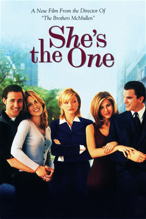 Shes Still The One by She S The One Review Summary 1996 Roger Ebert