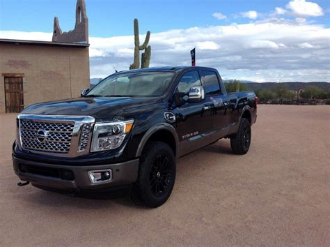 nissan cummins review 2016 nissan titan xd s 5 0l cummins puts this